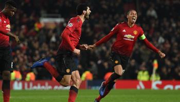 Liverpool – Man United: een nieuwe overwinning voor de Reds ?