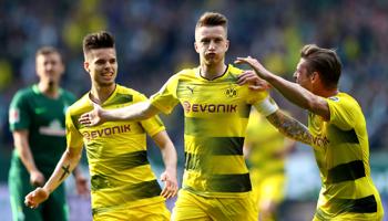 Dortmund – Werder Brême : un match facile pour Dortmund ?