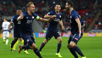 Heracles Almelo – PSV: een 15de overwinning voor PSV ?