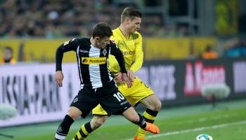 Dortmund – Mönchengladbach : le match au sommet de cette 17ème journée