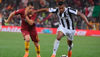 Juventus – AS Rome : une nouvelle victoire pour la Juve ?