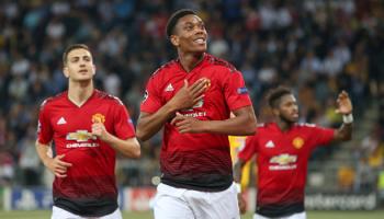 Manchester United – Arsenal : Man U mettra-t-il fin à la magnifique série de matchs sans défaite des Gunners ?