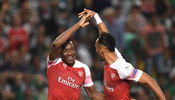 Arsenal – Tottenham: verstevigt Tottenham haar derde plaats?