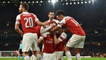 Arsenal – Manchester United: nemen de Gunners revanche voor hun laatste ontmoeting?