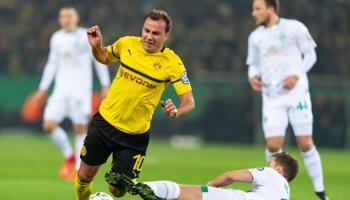 Werder Bremen-Borussia Dortmund: beide ploegen hebben dringend punten nodig!