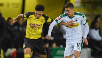 Borussia Mönchengladbach-Borussia Dortmund: beide ploegen moeten winnen