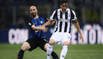 Juventus – Inter Milaan : kan Inter Allegri en zijn mannen verrassen ?