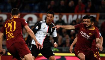 Lazio Rome – Juventus : les Romains peuvent-ils vaincre les champions?