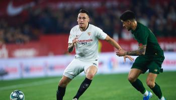 Athletic Bilbao – FC Séville : les Basques ont besoin des 3 points