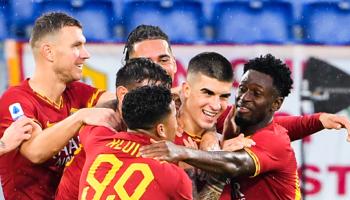 AS Roma – Torino: springt Roma naar de derde plaats in de Serie A?