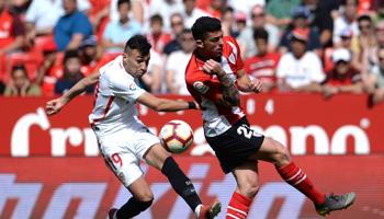 Sevilla – Athletic Bilbao: blijft Sevilla in de top-3 in La Liga?