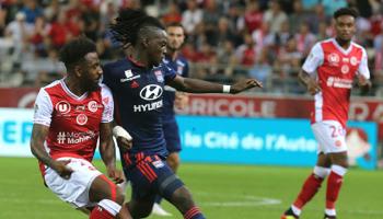 Lyon – Reims : une victoire facile pour l'équipe hôte ?
