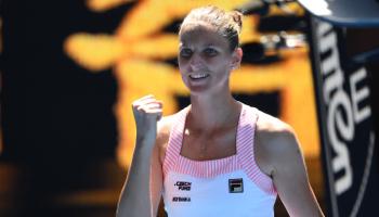 Pliskova – Osaka : la joueuse Tchèque s'inclinera-t-elle pour la première fois en 2019 ?