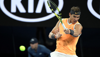 Tsitsipas – Nadal: zal de Griek opnieuw verrassen ?