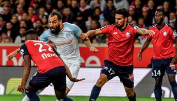 Olympique de Marseille – Lille : une victoire à portée de l'OM