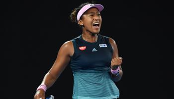 Osaka – Kvitova : la finale dames de cette édition