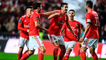 Santa Clara – SL Benfica : un défi de taille pour Santa Clara
