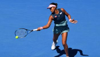 Wie wint de Australian Open bij de vrouwen?
