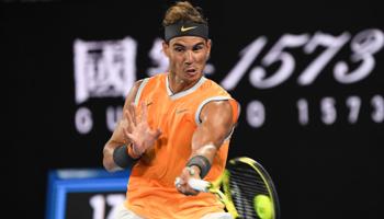 Djokovic – Nadal: le Serbe a remporté pratiquement 75% de leurs duels sur surface dure