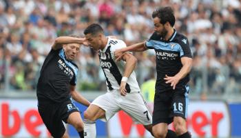 Lazio Rome – Juventus : la Juve invincible ?