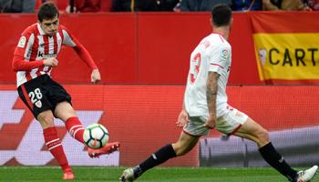 Athletic Bilbao – FC Séville : les Basques dans une position difficile