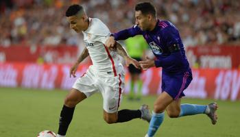 Celta Vigo – FC Séville : chute libre pour le Celta Vigo