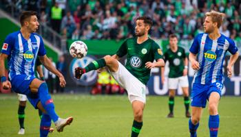 Hertha Berlin – VfL Wolfsbourg : renouer avec la victoire