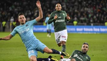 Marseille – Saint-Étienne : une victoire pour se rapprocher du podium