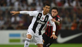 Juventus – AC Milan: wint Juve zonder een doelpunt tegen te krijgen?