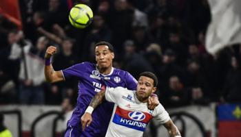 Toulouse – Olympique Lyon: wint Lyon opnieuw?