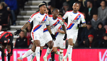Crystal Palace – Watford : les deux équipes se valent