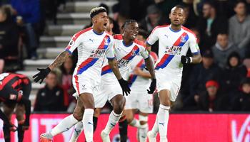 Crystal Palace – Watford: de ploegen zijn aan elkaar gewaagd