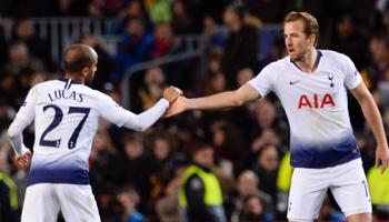Tottenham – Man U: le match au sommet de la 22ème journée de Premier League