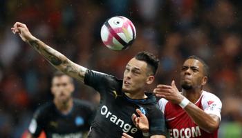 Olympique de Marseille – AS Monaco : duel entre deux formations au plus mal