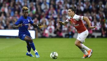Arsenal – Chelsea: l'affiche de cette 23 ème journée