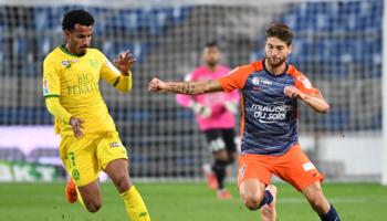Nantes – Montpellier: bevestigt Montpellier zijn sterke prestaties op verplaatsing ?