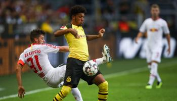 Leipzig – Dortmund: twee sterke ploegen nemen het tegen elkaar op