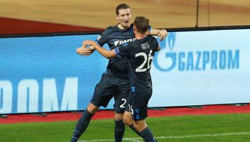 Club Brugge – Charleroi: een makkelijke overwinning voor Club Brugge ?