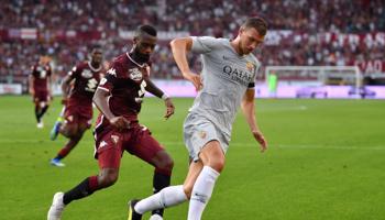 AS Roma – Torino : les Romains vaincront-ils à nouveau ?