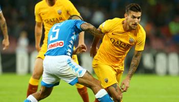 SSC Naples – Lazio Rome : le duel des rivaux