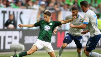 Schalke 04 – Wolfsburg: wint team in vorm Wolfsburg?