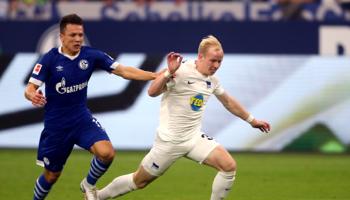 Hertha BSC – Schalke 04: een dubbeltje op zijn kant