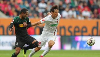 Borussia Mönchengladbach – Augsburg: verstevigt Mönchengladbach haar 3e plaats?