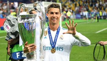 De Grote Champions League Ranglijst