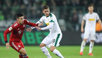 Mönchengladbach – Bayern München: blijft Mönchengladbach aan de leiding in Duitsland?