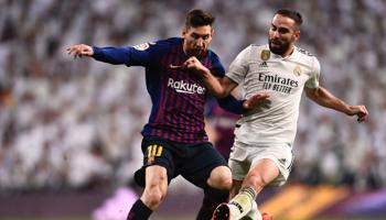 FC Barcelona – Real Madrid: de strijd om de leidersplaats in La Liga