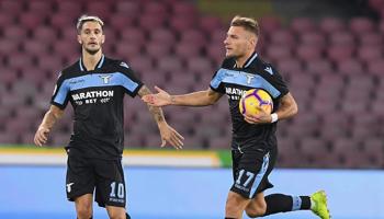 FC Séville – Lazio Rome : les Italiens seront-ils capables d'inquiéter le FC Séville ?