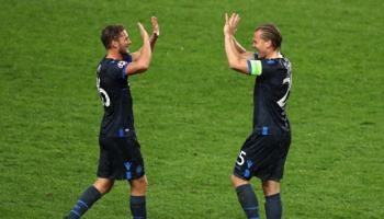 Anderlecht – Club Brugge: één van de twee toppers van dit weekend