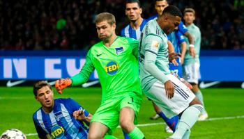 Bayern Munich – Hertha Berlin : l'heure de la revanche pour les Bavarois