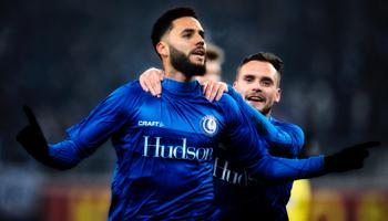 La Gantoise – Standard de Liège : les Rouches à nouveau victorieux ?